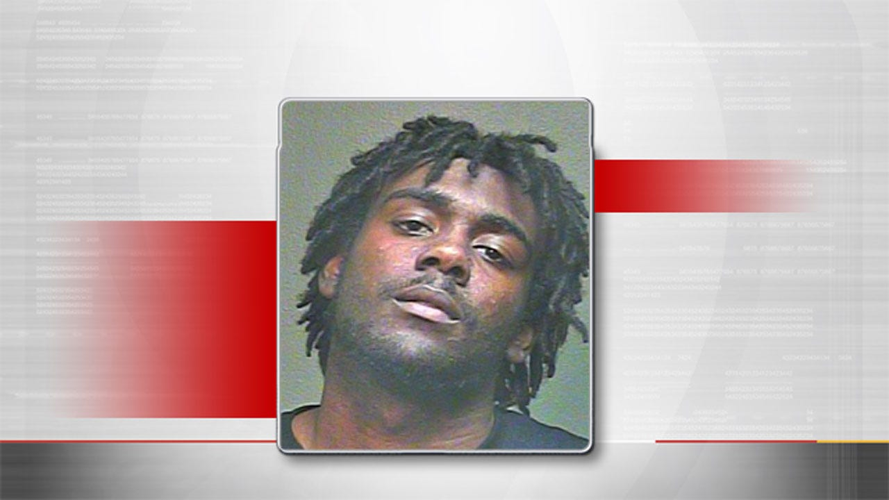 Arrest Made In OKC's First Homicide Of 2016