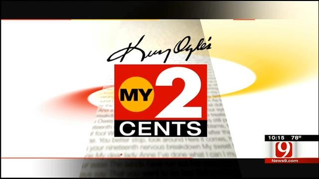 My 2 Cents: The Intern