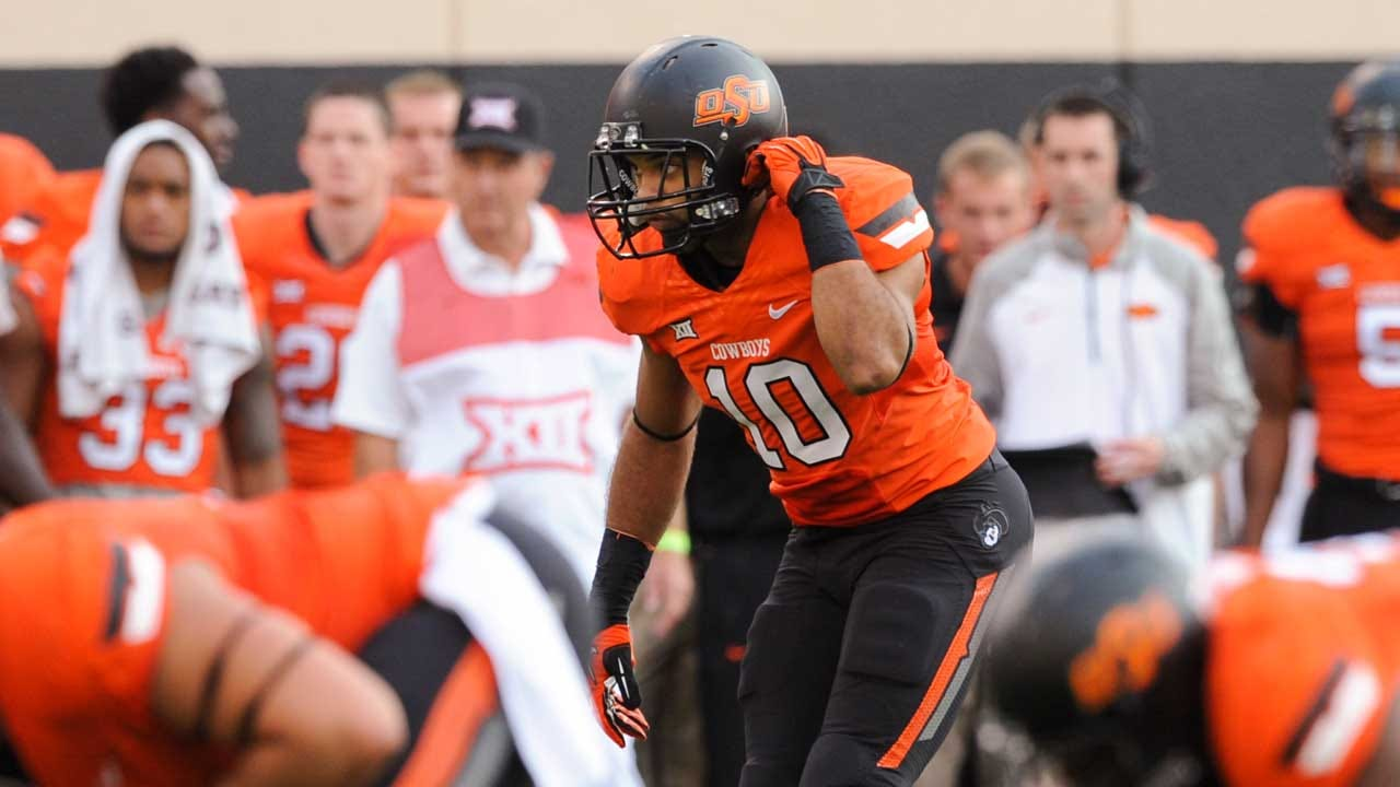 Oklahoma State Linebacker Retires From Football Due To Numerous Injuries