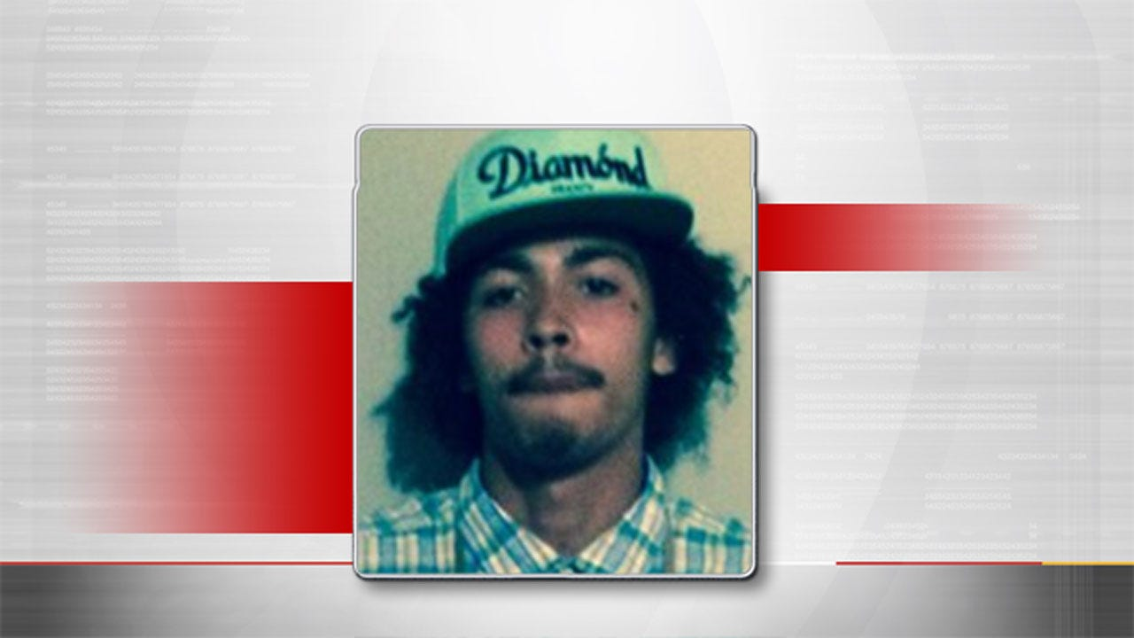 Person Of Interest Named In Norman Homicide