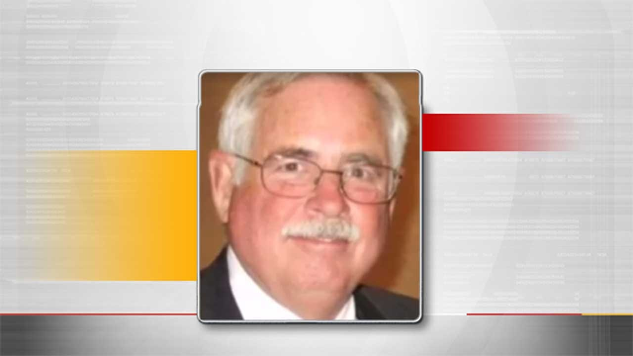 MWC Mayor Accused Of Using City Resources For Political Campaign