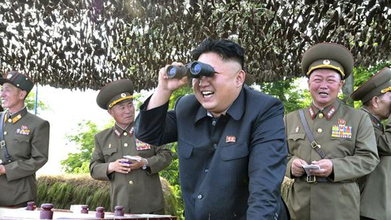 N. Korea's H-Bomb Claim Rattles Neighbors' Nerves