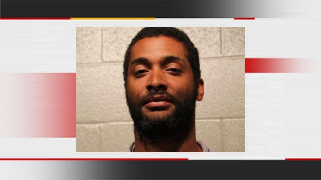 Trial Set For Suspect In Norman Hostage Situation