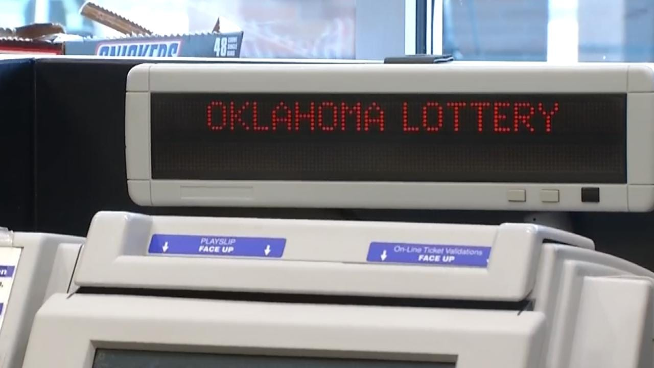 Creating An Office Lottery Pool? Five Rules You Need To Follow