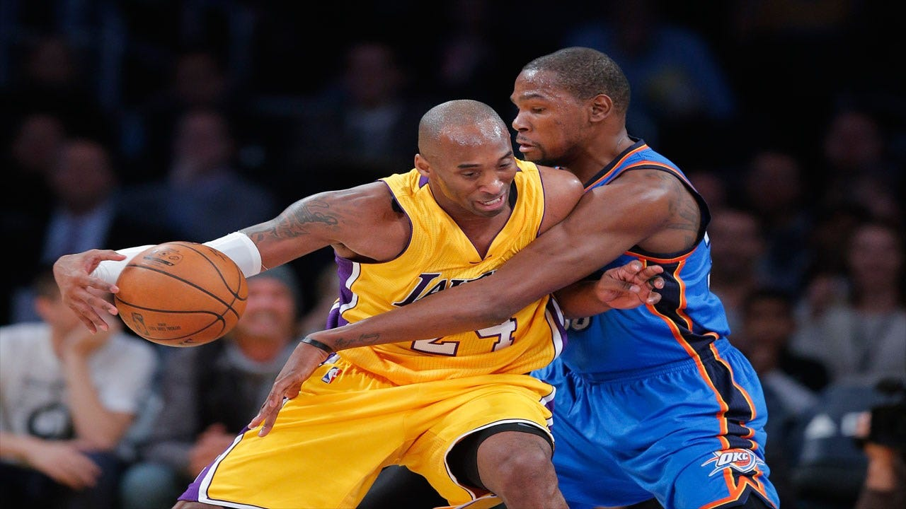 Preview: Thunder To Face Lakers For Third Time