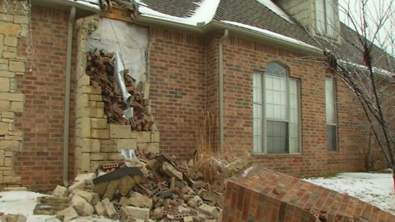 Oklahomans Urged To Take Earthquake Precautions At Home