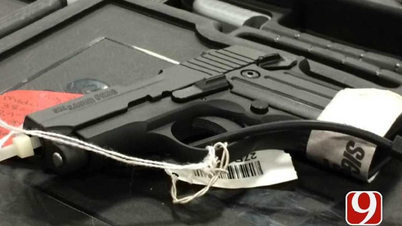 OKC Buyers, Sellers Concerns About New Gun Control Plan