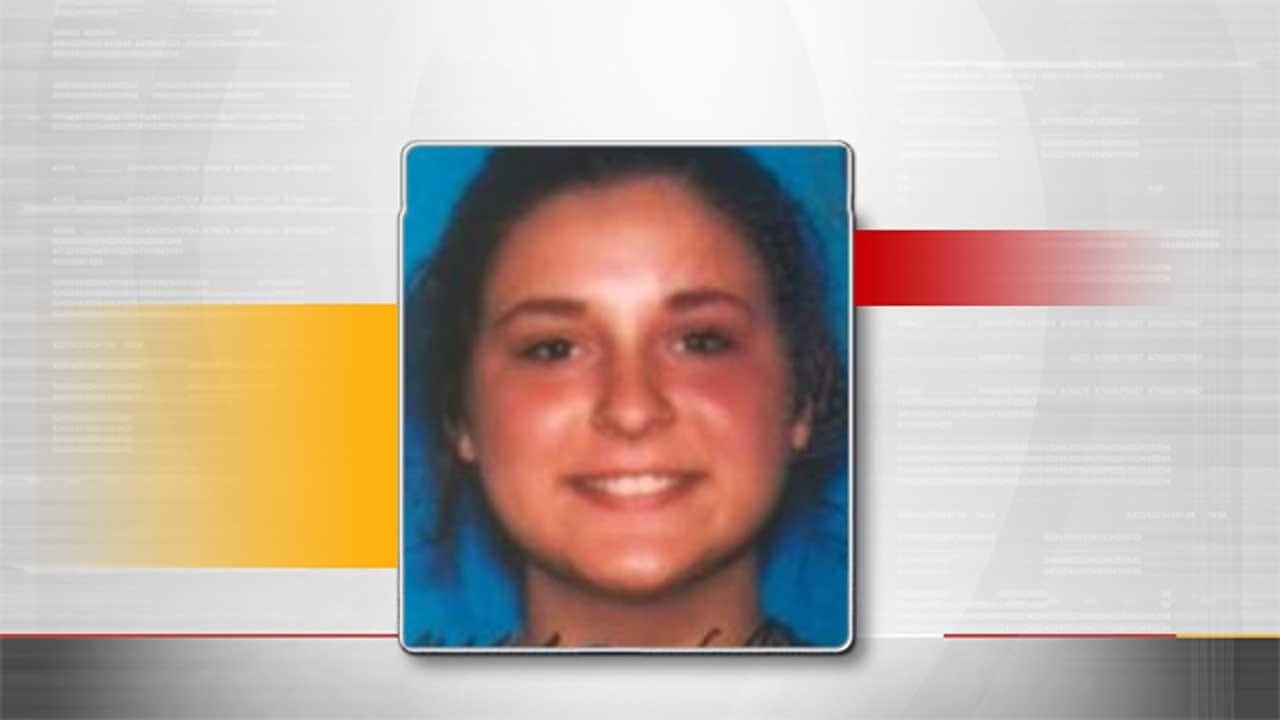Mustang PD Locate Missing Runaway Teen Girl
