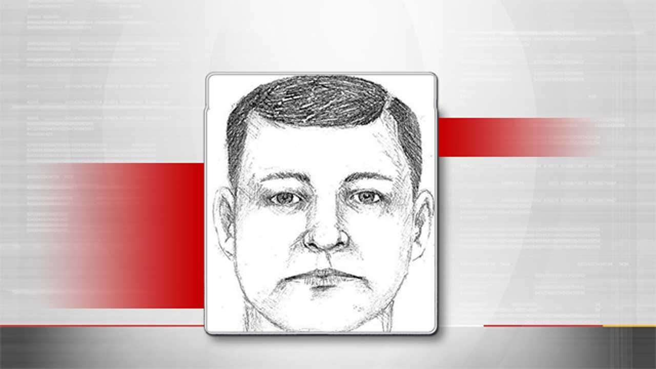 Police Release Sketch Of Man Wanted For Attacking, Stalking Women In Metro