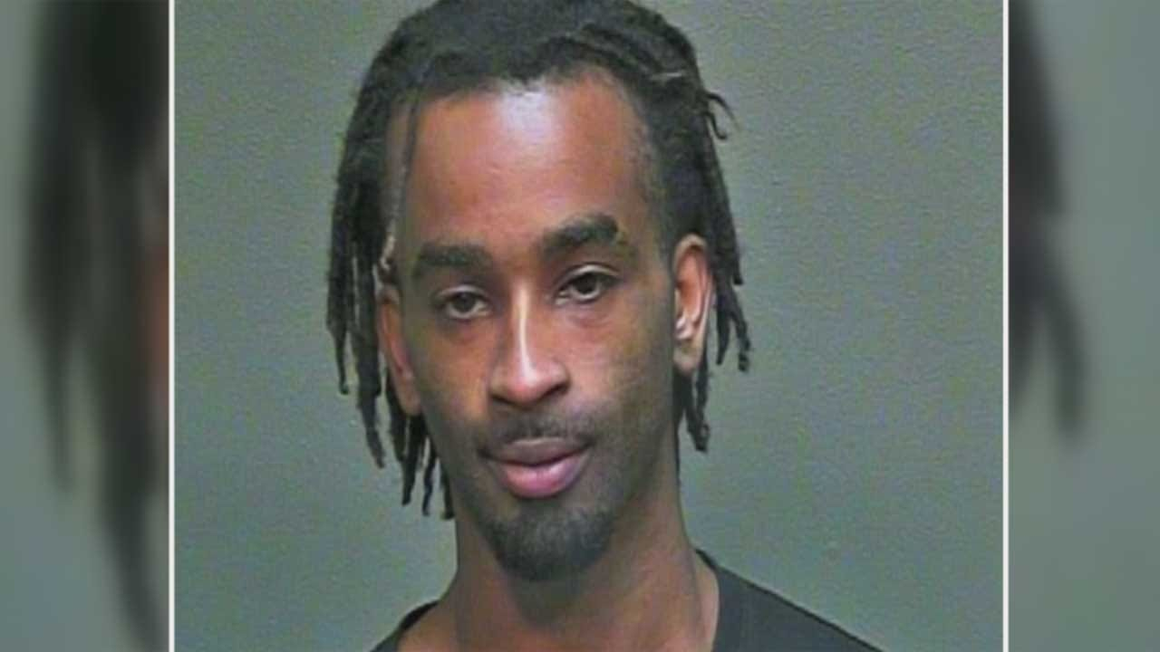 OK County Deputies Search For Person Of Interest In Deadly Shooting