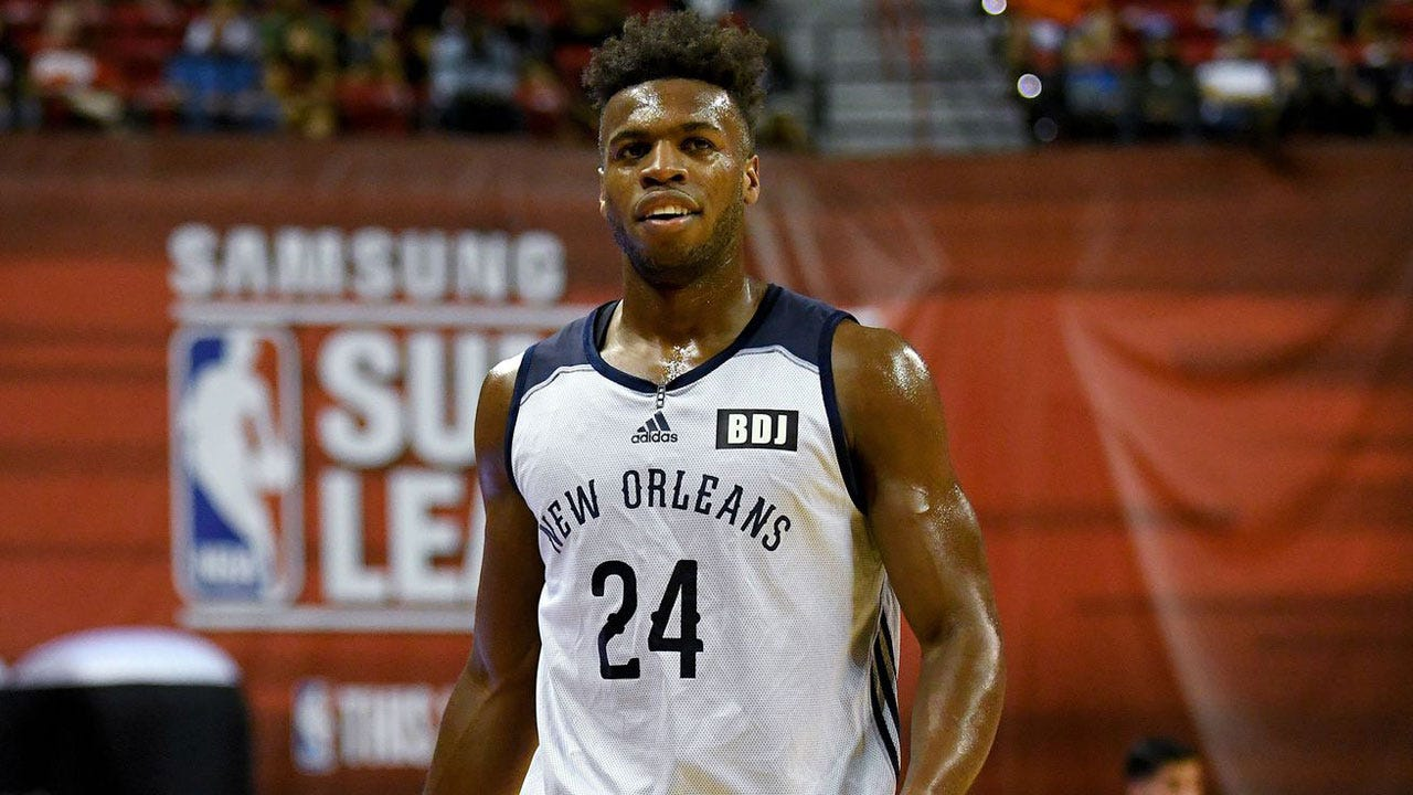 NBA Summer League: Buddy Hield Shines in Pelicans' Win Over Kings