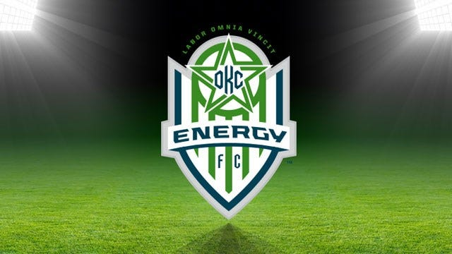 OKC Energy Training Facility Complete