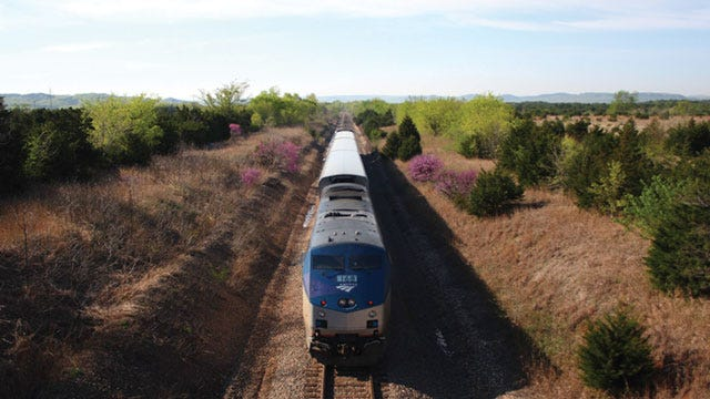 Changes Could Be Coming For The Heartland Flyer Service