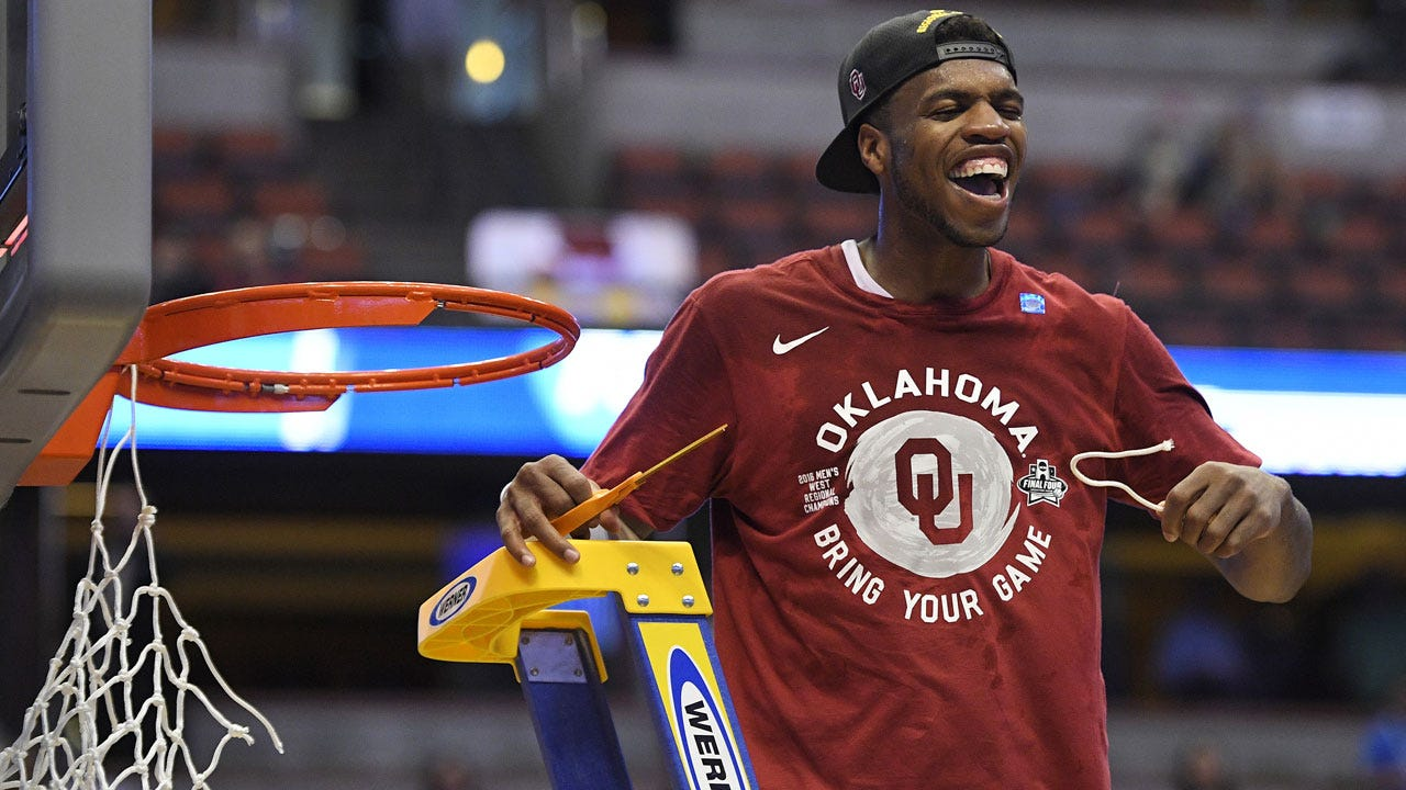 Buddy Hield Wins ESPY for Best Male College Athlete