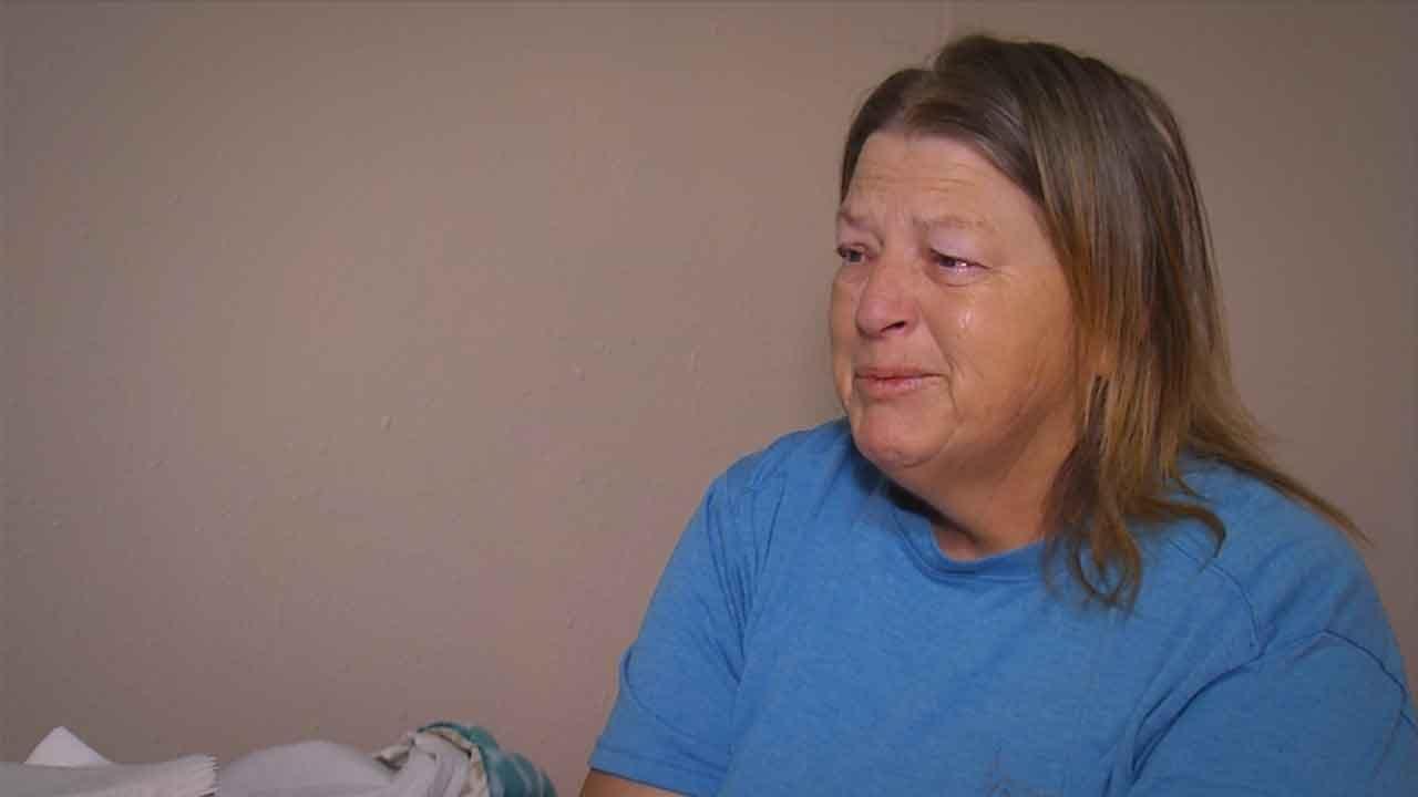 Local Woman Left Homeless After Daughter's Murder