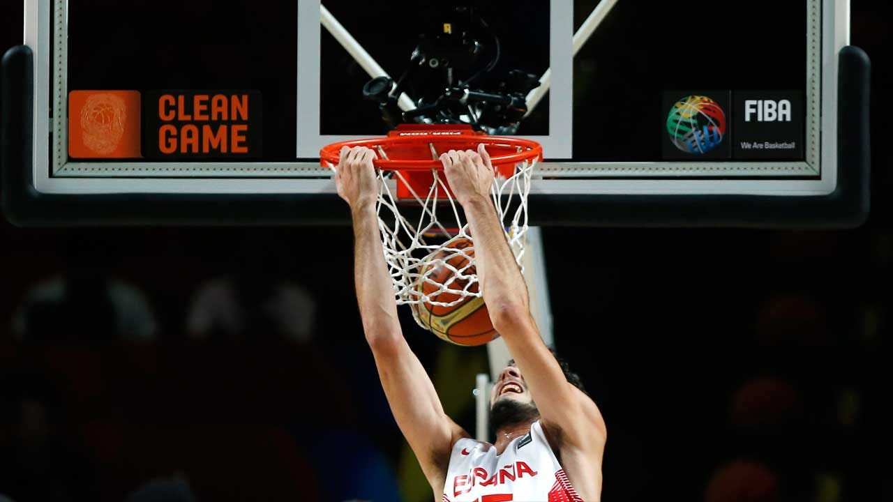 Report: Thunder Signs Spanish Guard Abrines