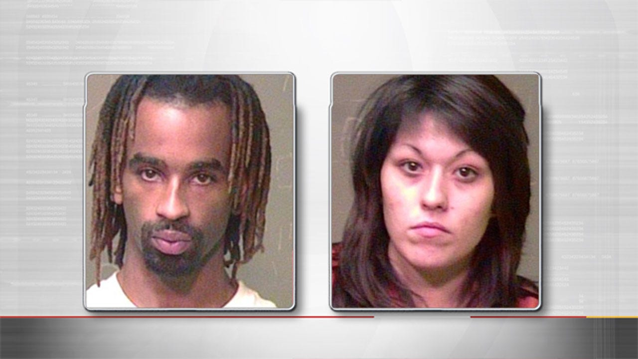 Two Arrested In Connection To Luther Man's Shooting Death