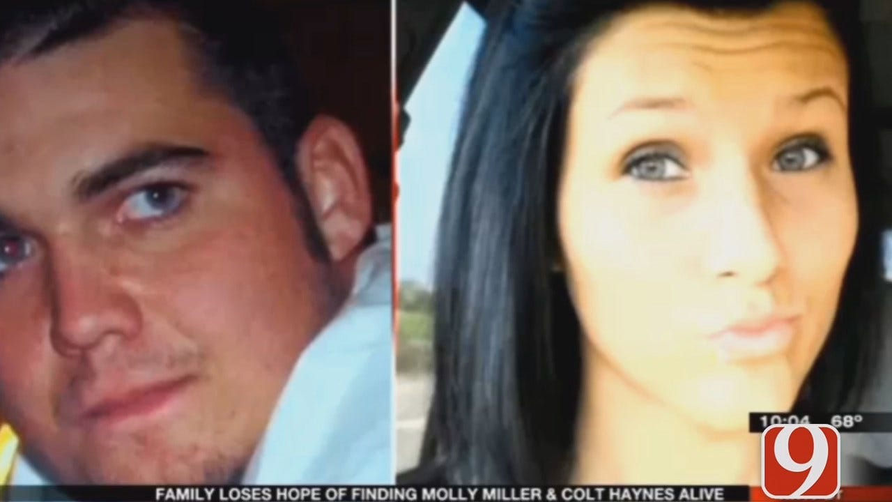 Family Hopes Arrest Of Love Co. Sheriff Leads To More Answers In Missing Teens Case