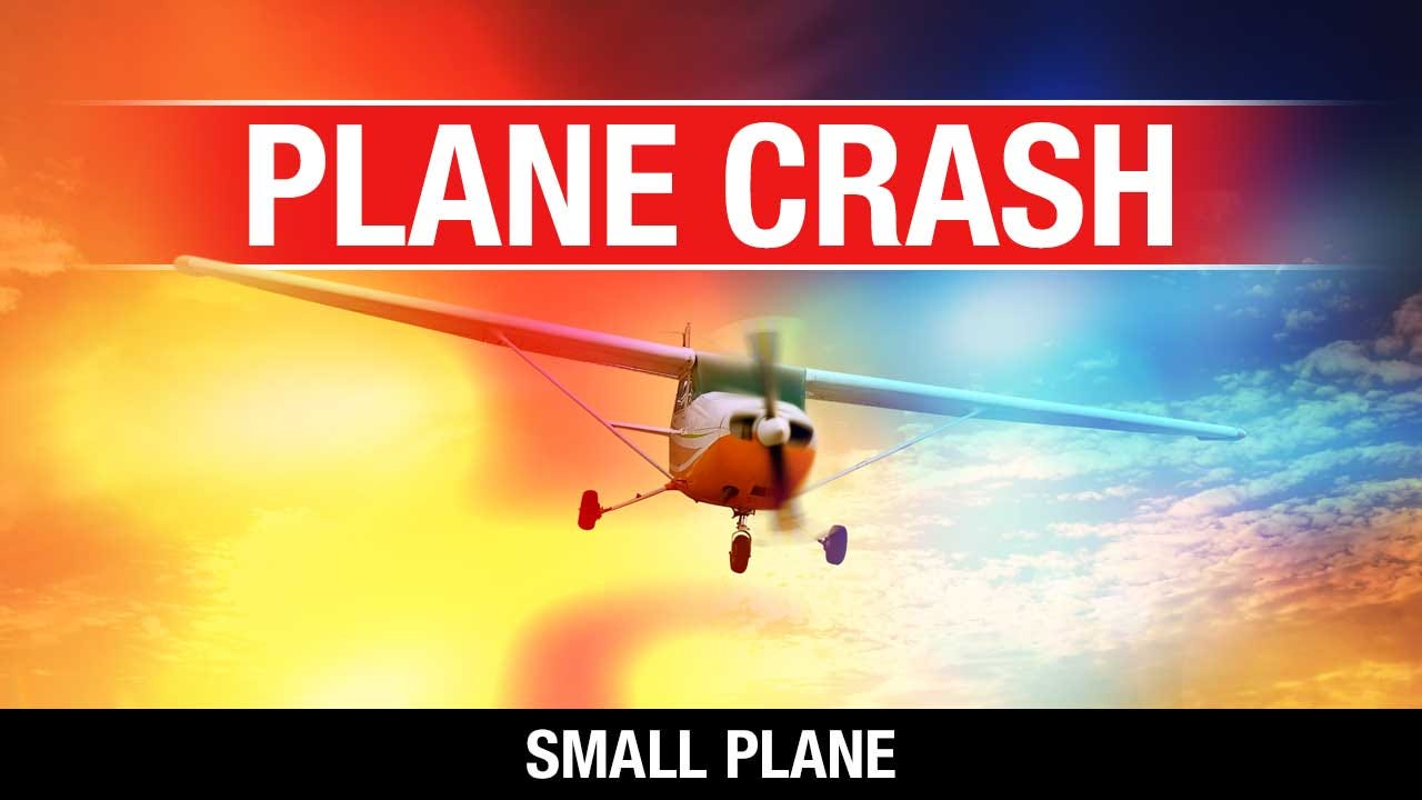 Two People Killed In Plane Crash Near Enid