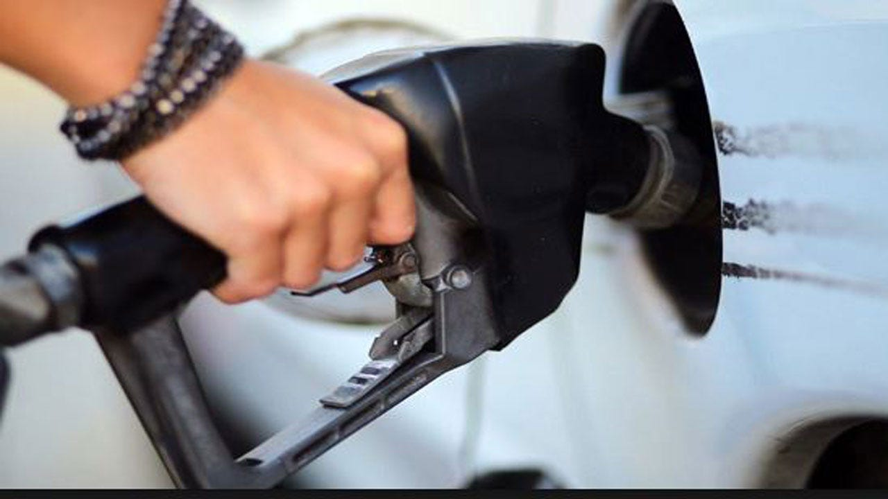 Why Gas Prices Could Spiral Back Down Again