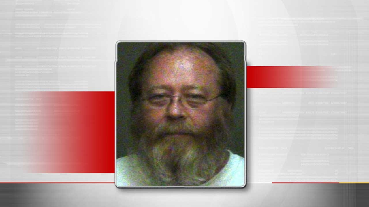 Man Accused Of Killing Bethany Woman In 1997 Booked Into OK Co. Jail