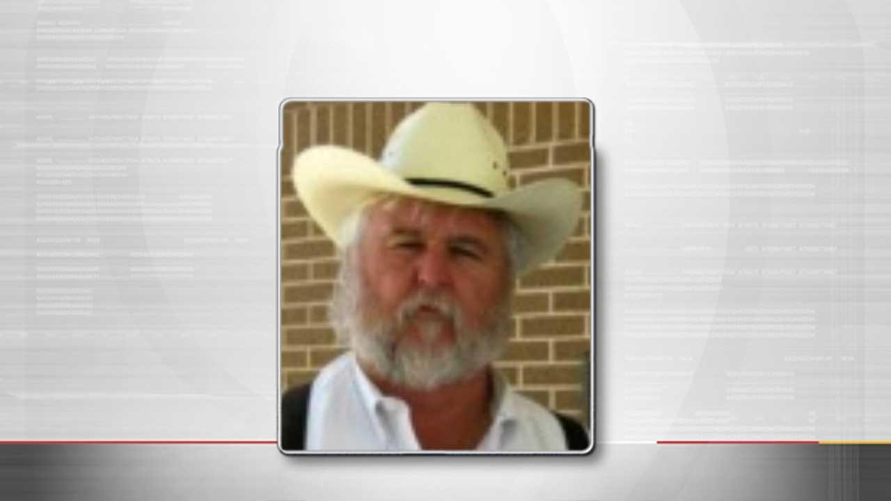 Love County Sheriff Joe Russell Pleads Not Guilty