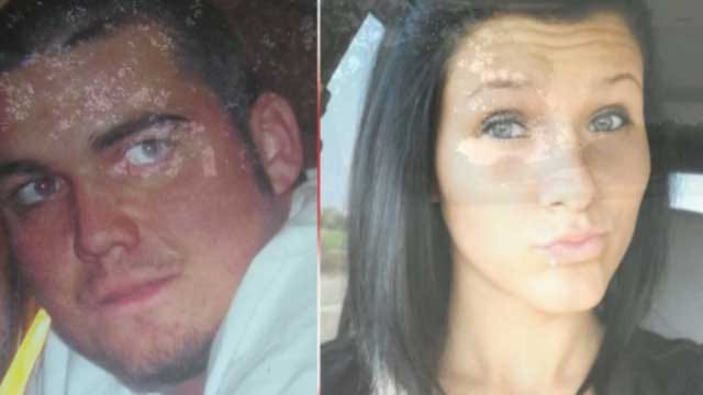 OSBI Plans News Conference On Disappearances Of Molly Miller, Colt Haynes