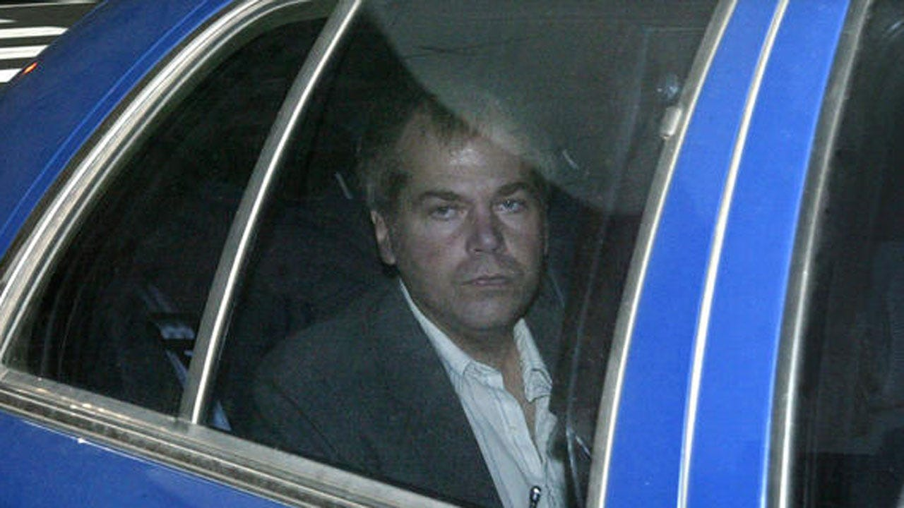 Reagan Shooter John Hinckley Jr. Released To Home Stay