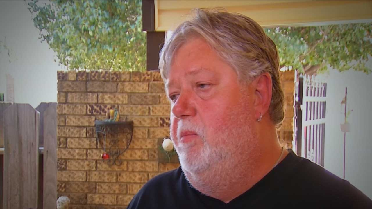 Family Still Waiting For Closure In Midwest City Man's Death