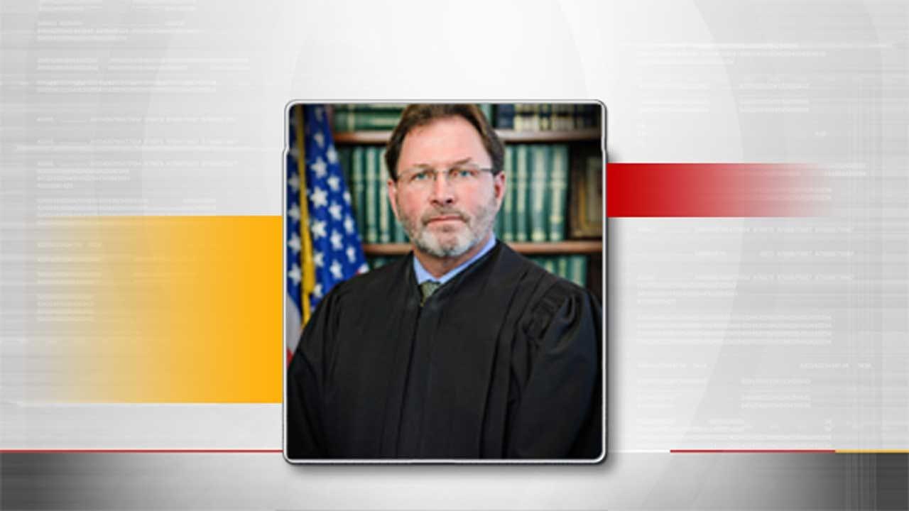 Oklahoma Co. District Judge Donald Deason Found Dead Inside Home