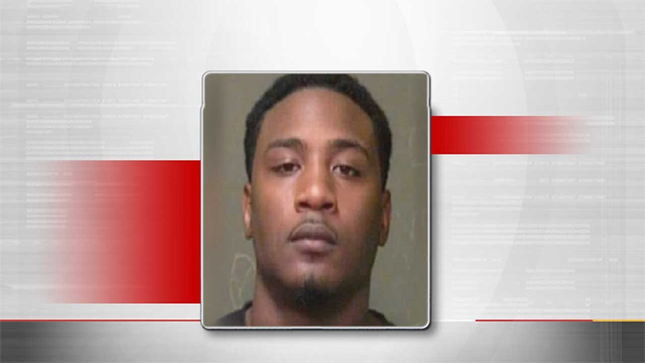 Arrest Warrant Issued For OKC Man Accused Of Attacking Woman