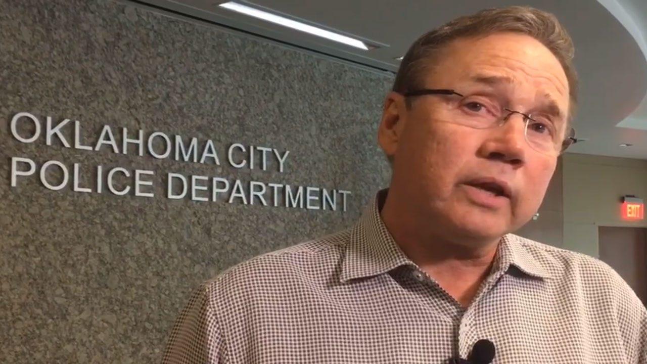Oklahoma County Judge Don Deason Dies Of A Stroke