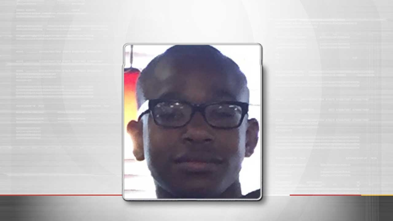 OKC Police: Missing 12-Year-Old Found Safe