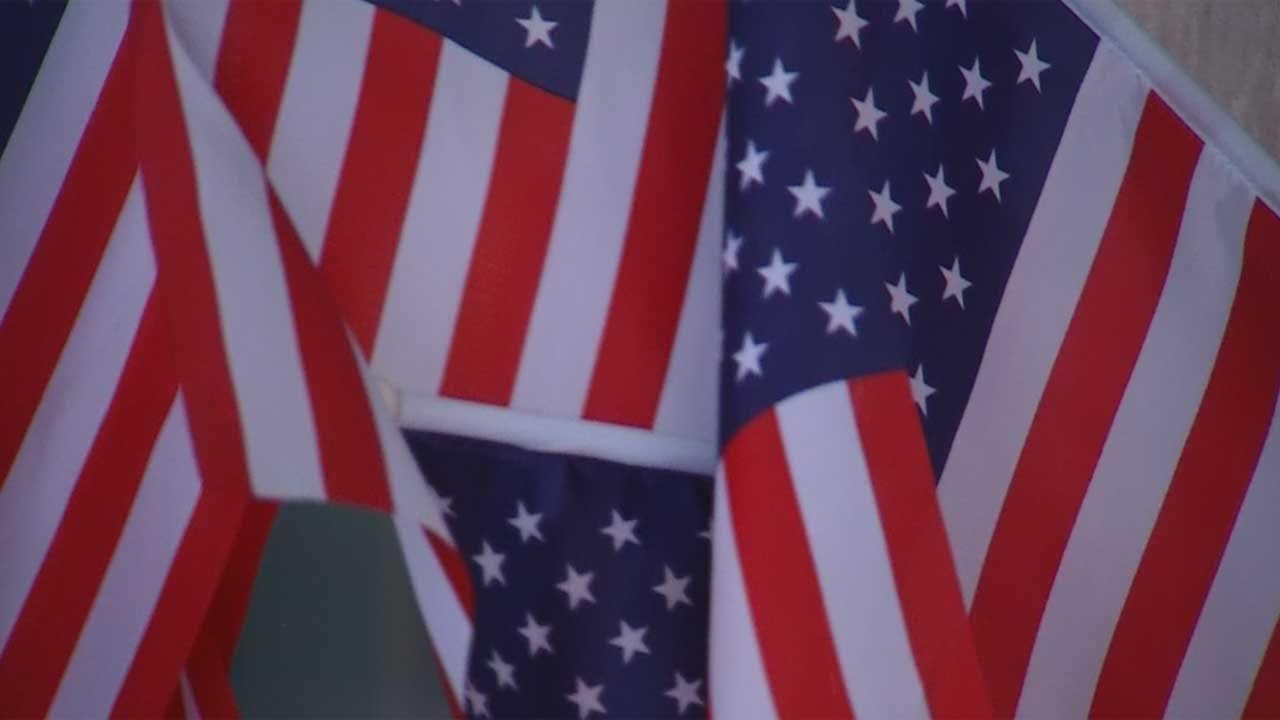 Oklahoman Heads To Rio To Compete For Team USA