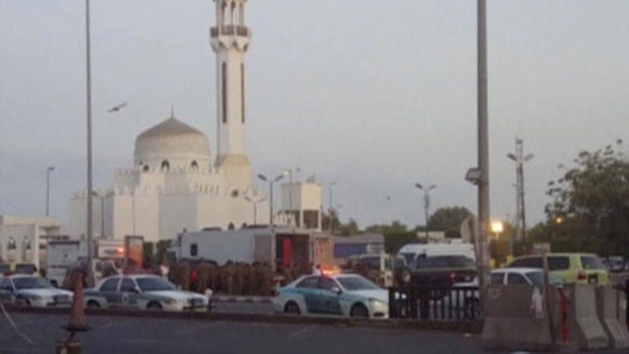 Multiple Bombings Rock Saudi Arabia, Including Medina