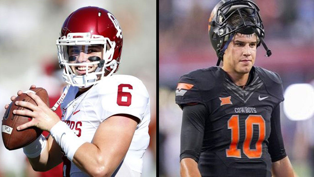 Eight OU & OSU Players Featured on Maxwell, Bednarik Watch Lists
