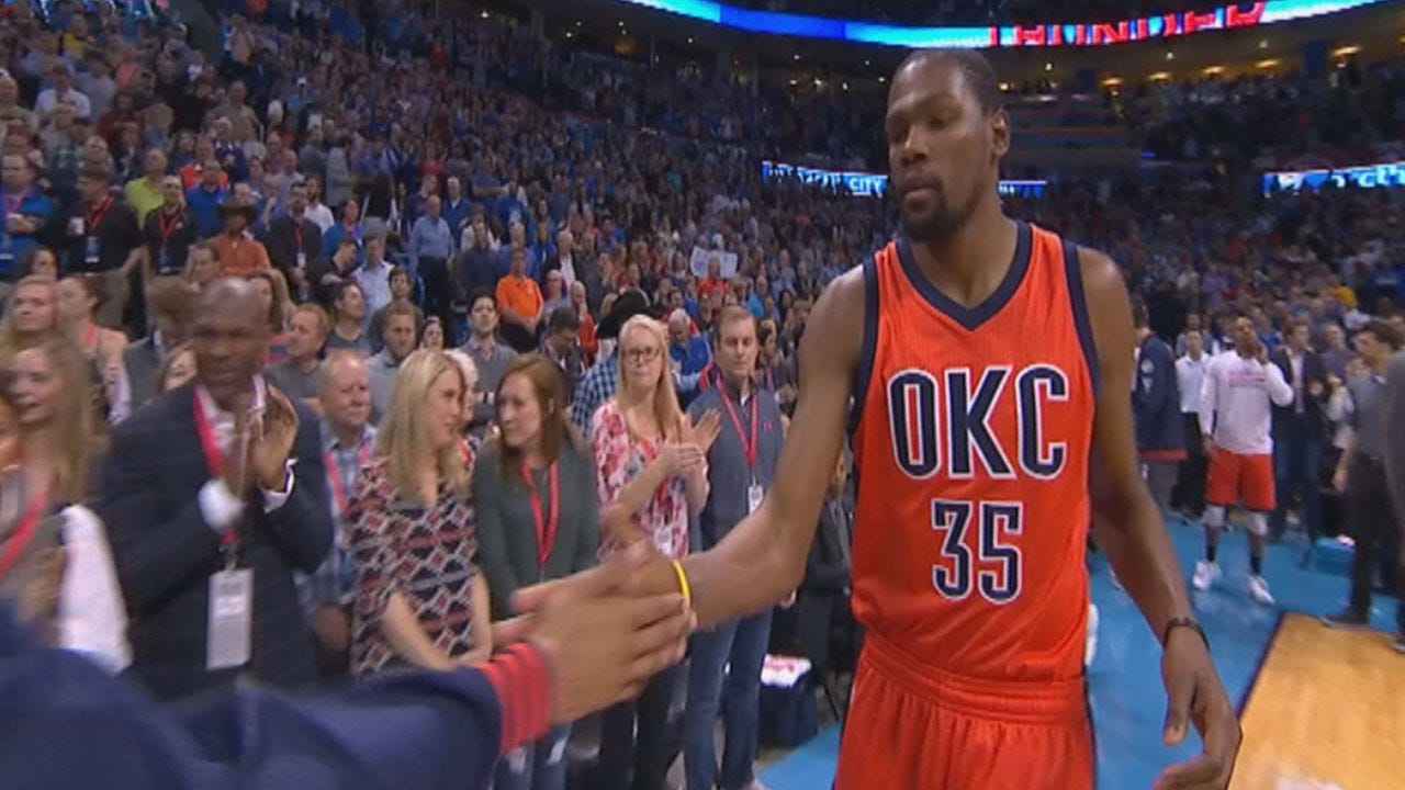 What's Next For The Thunder?