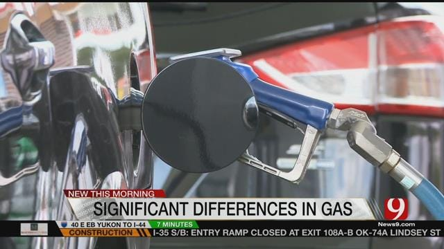 AAA Study Shows Gas Can Damage Car Engines