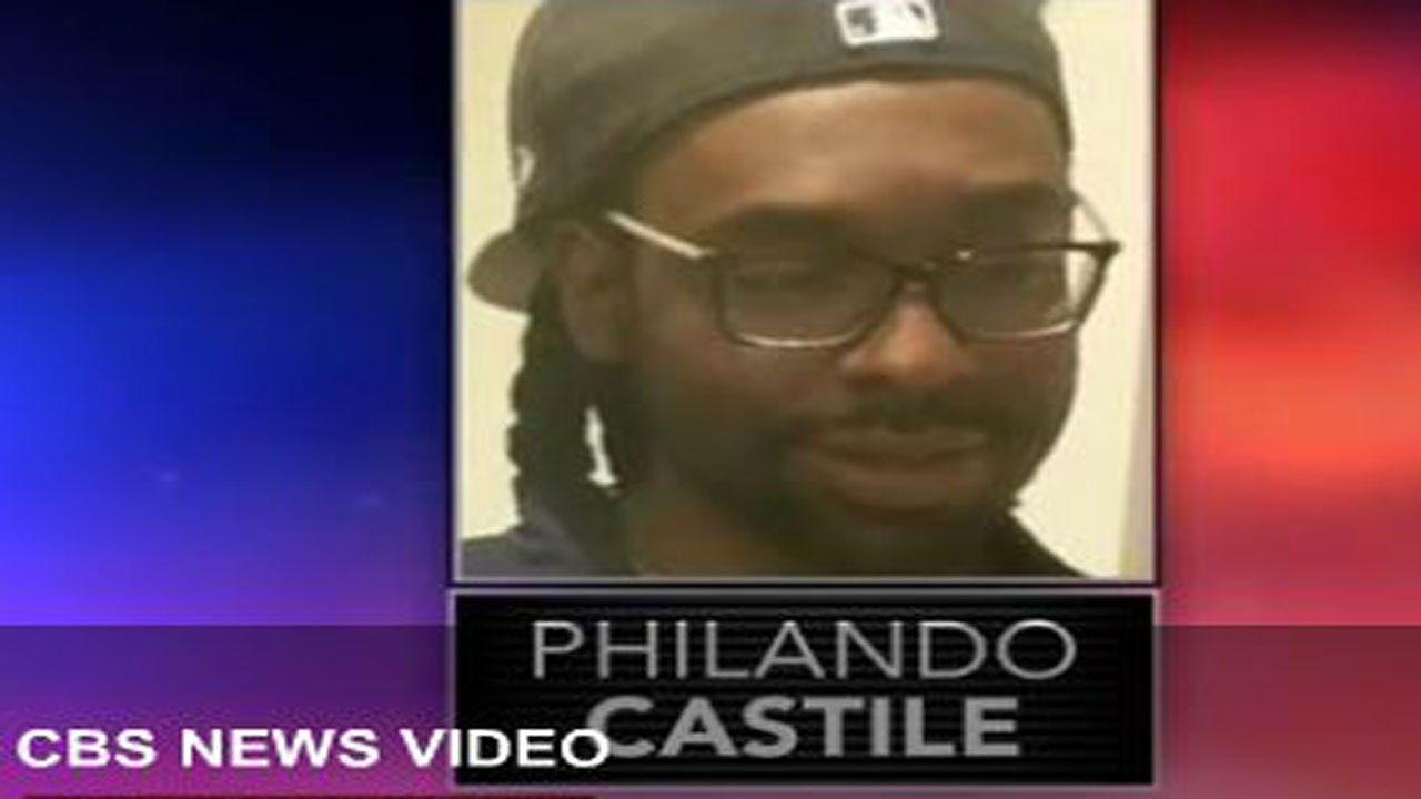 "Victim's Sister: Minnesota Police Shooting ""Modern Day Lynching"""