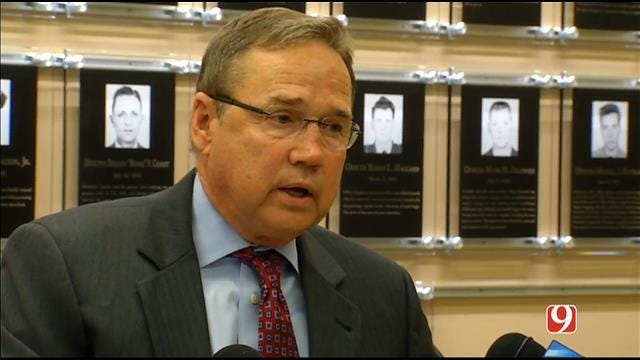 Chief Citty Cleared By Auditor In Ethics Case