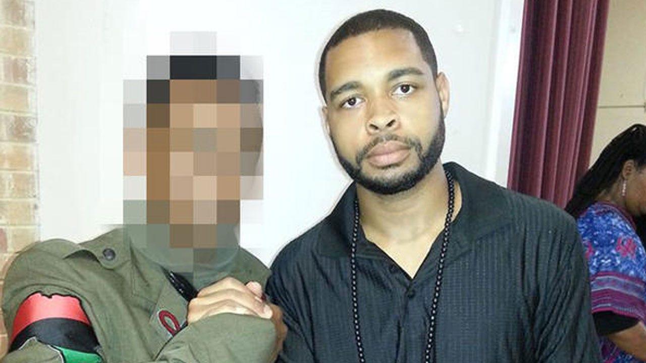 Dallas Suspect Said He Wanted To Kill Whites
