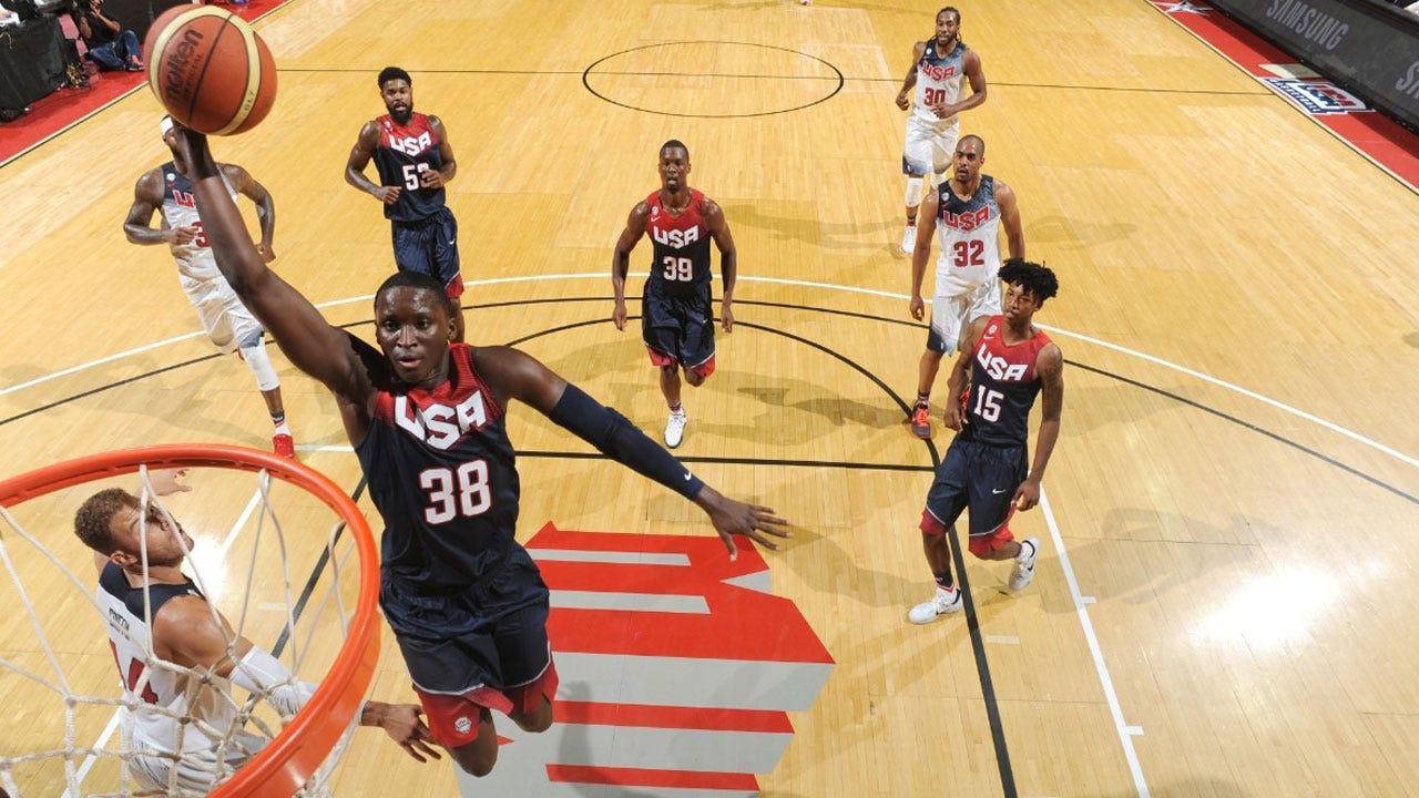 Thunder Guard Victor Oladipo Added to USA Select Team