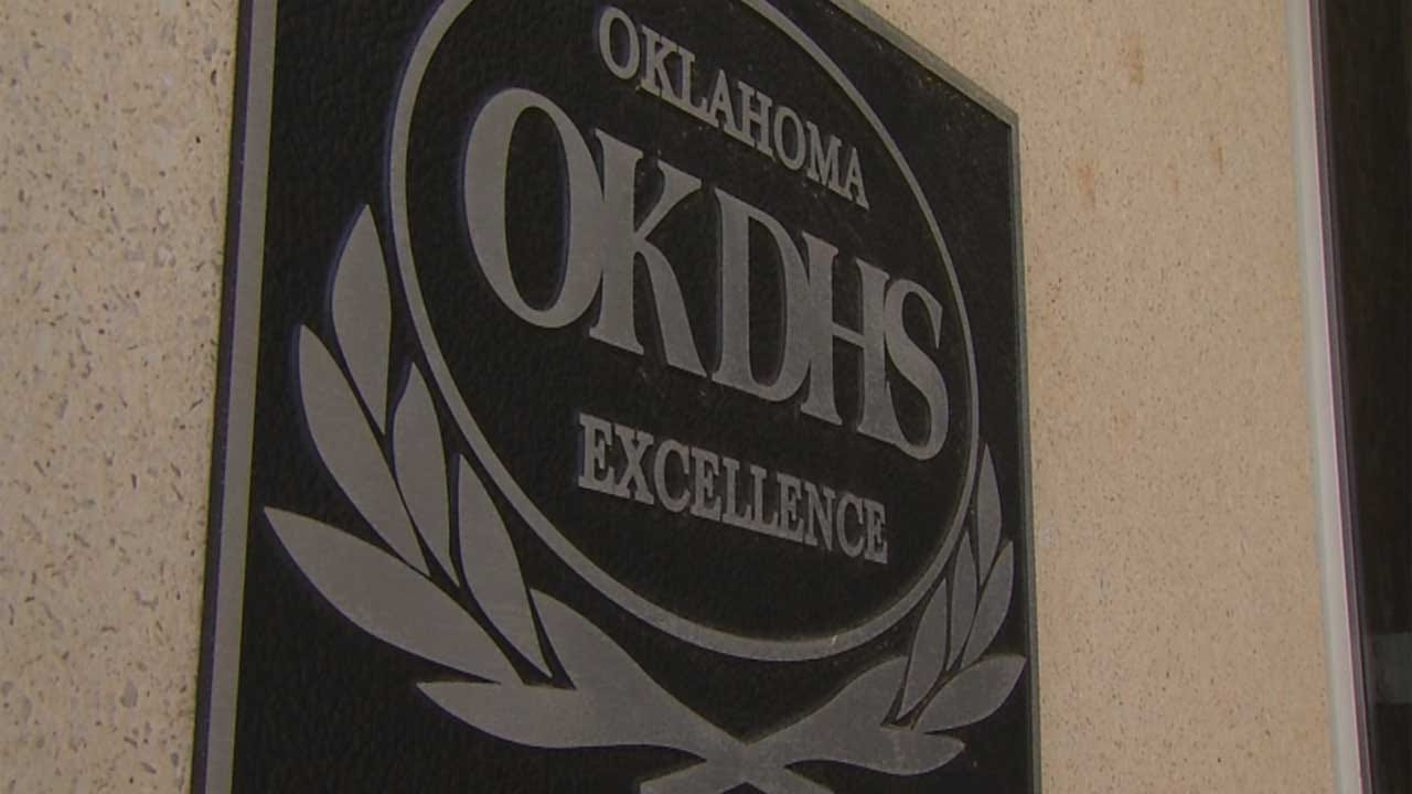 Families Step Up To Foster Children In OK