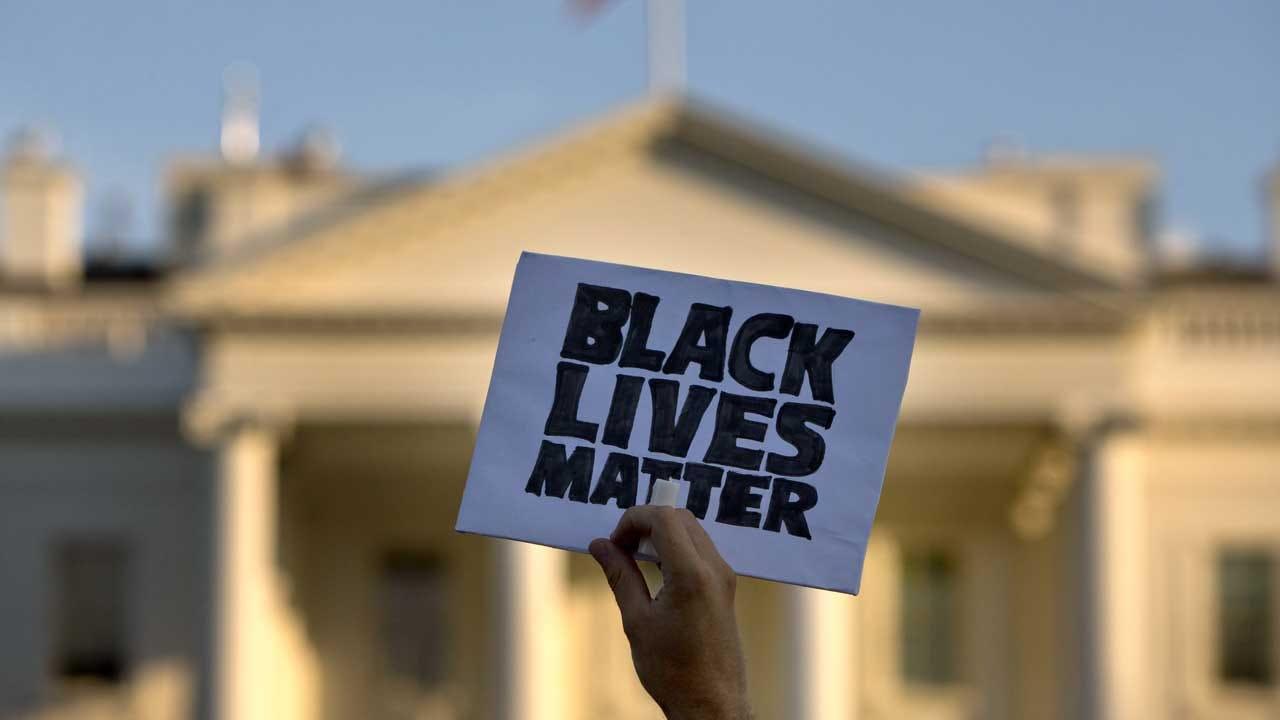 Some Residents Confused Over 'Black Lives Matter' Protest Venue