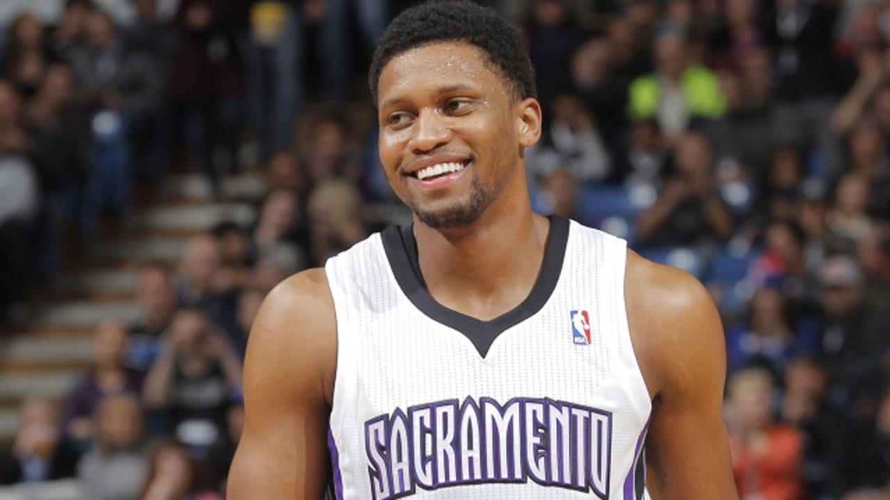 Trading For Rudy Gay Could Be Thunder's Best Option in Replacing Kevin Durant