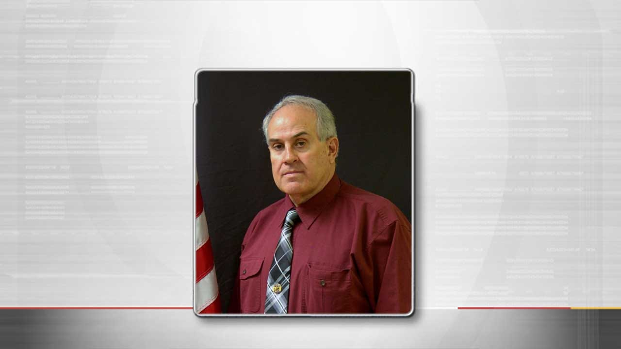 Carter Co. Sheriff Arrested, Accused Of Bribery