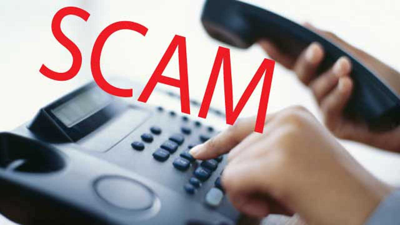 Cleveland County Sheriff's Office receives Reports Of Phone Scam