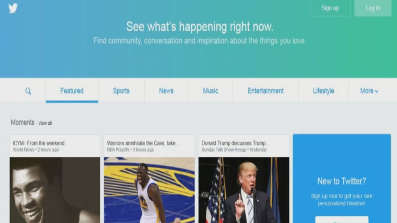 Report Claims Twitter Was Hacked