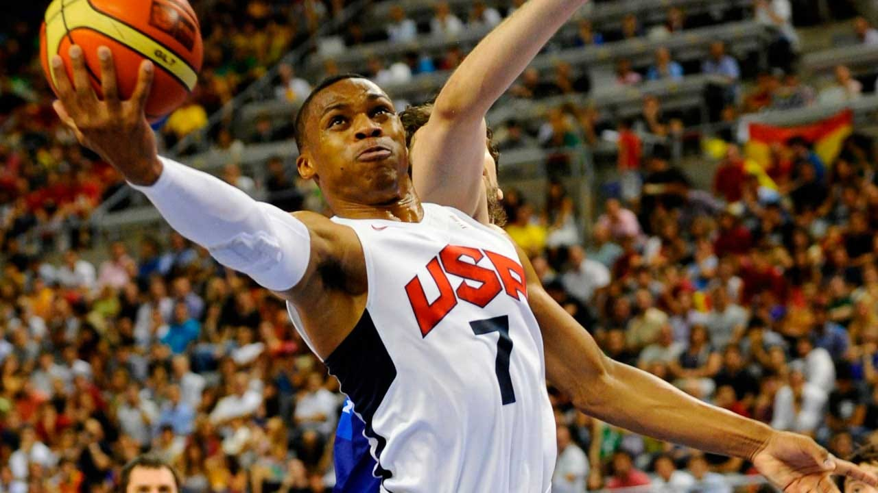 Russell Westbrook Will Not Play In 2016 Olympics