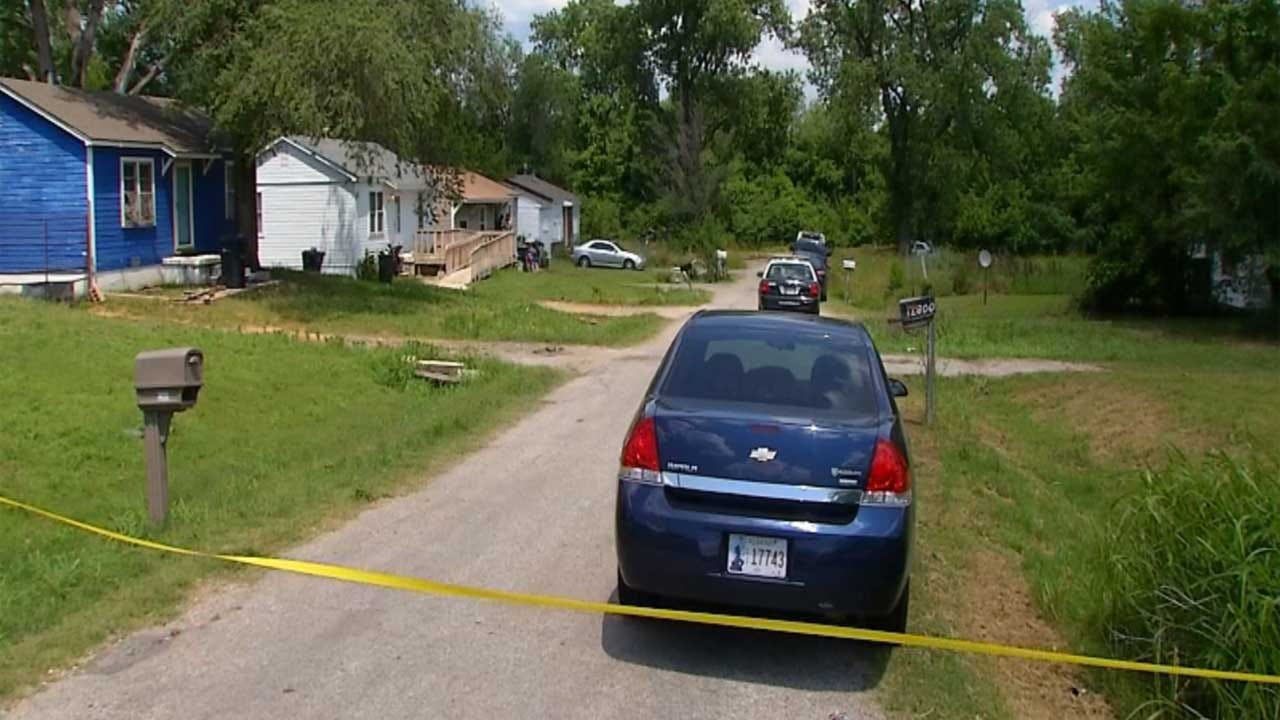 Family Says Their Daughter Was Killed, Found By Road In Spencer